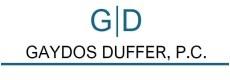 Gaydos Duffer_230x80
