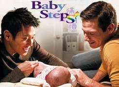 BabySteps couple_movie_245x180